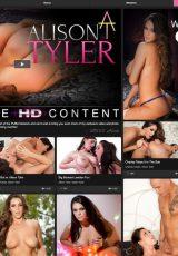Alyson Tyler VIP porn site