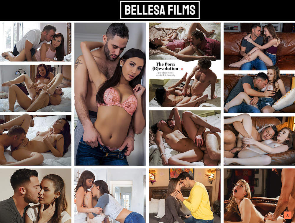 Bellesa Films Porn For Women Reviews The Lord Of Porn