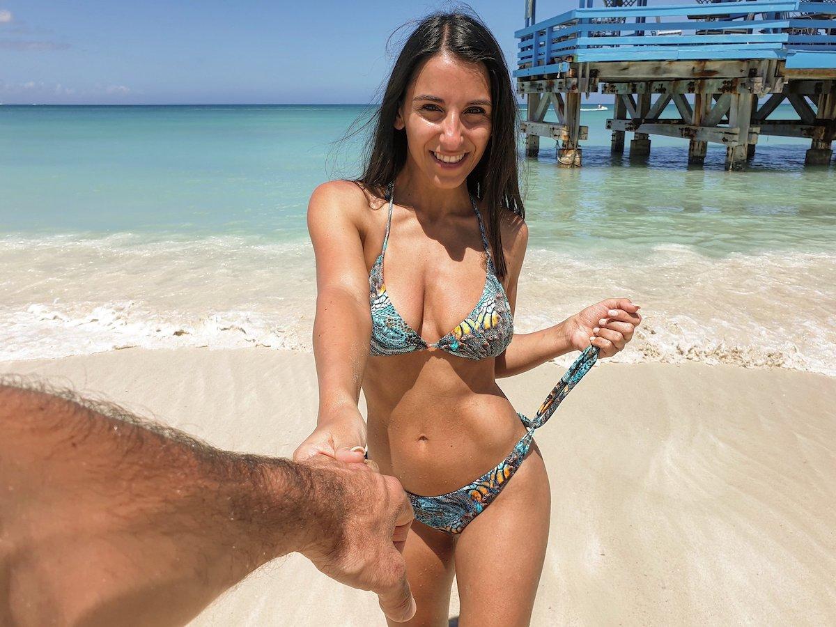 Danika Mori - Bio, Life, Pics & Facts | Italian PornHub Star