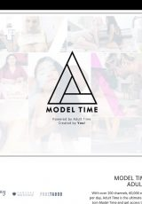 Model Time porn site